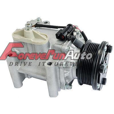 A/C Compressor For Lincoln LS 3.9L,Jaguar S-Type 4.2L,Ford Thunderbird 3.9L