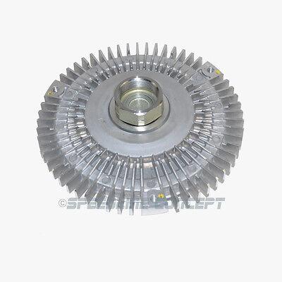Mercedes-Benz Engine Cooling Fan Clutch C CLK E Class C280 E320 CLK430 C43 ()