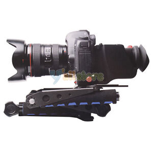DSLR-Rig-Movie-Kit-Shoulder-Mount-For-Canon-5D-Mark-II-7D-550D-600D