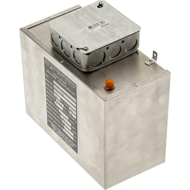 Grizzly G5841 Static Phase Converter - 1 to 4 HP