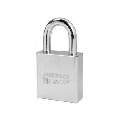 American Lock A5200 Government Padlock 1 18 Keyed Differently