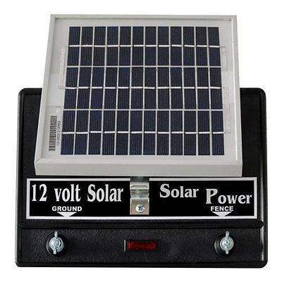 Solar Fence Charger 2-joule Free Lightning Diverter 4j Lightning Fuse Pack
