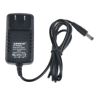 9V AC/DC Adapter Power Supply Charger Cord for M-Audio Fast