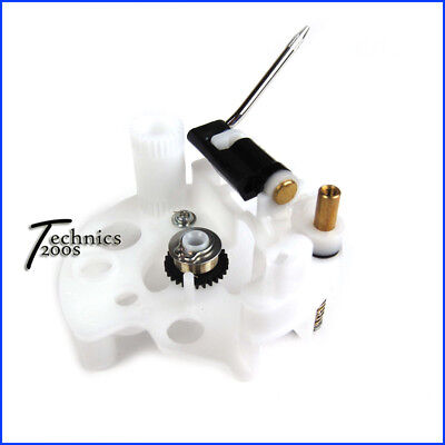 Technics SL 1200 1210 Tonearm Tone Arm Fixing Plate Assy. SFPAB18201K MK2 - MK6