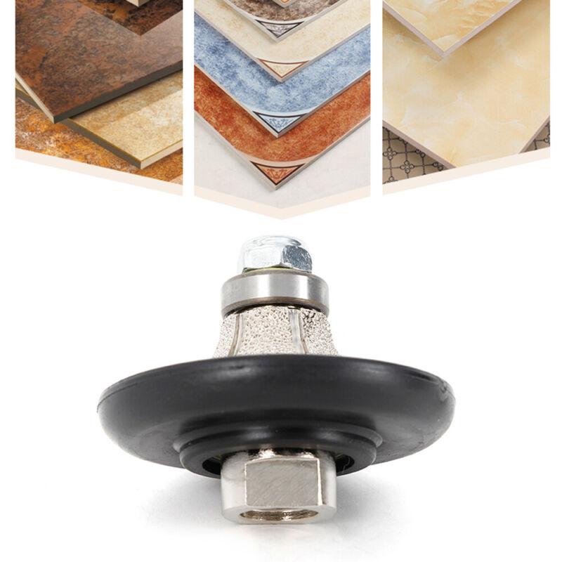 "Diamond Hand Profiler Wheel Router Bit B13 For Granite 5/8""-11 3,500-4,000RPM"