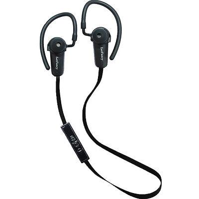Wireless Bluetooth Headset Sport Stereo Headphone Earphone for Samsung iPhone LG