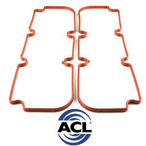 ACL ROCKER COVER GASKET SUIT HOLDEN COMMODORE VN VP VR VS VT VX VY V6 3.8L