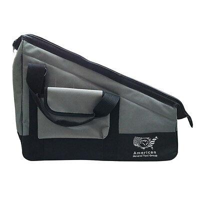22x16x8 Tall X4 Wide Heavy-duty Framer Nail Gun Tool Bag Extra Pockets H850