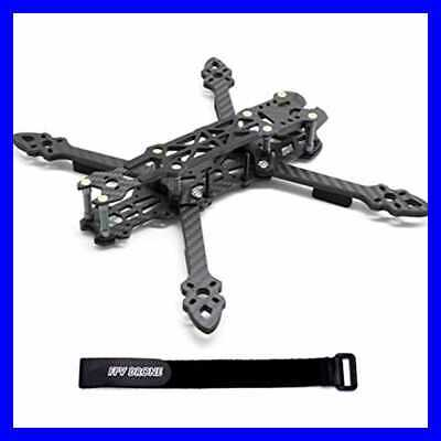 Mark4 225Mm FPV Racing Drone Frame Carbon Fiber 5Inch Quadcopter Freestyle Kit W