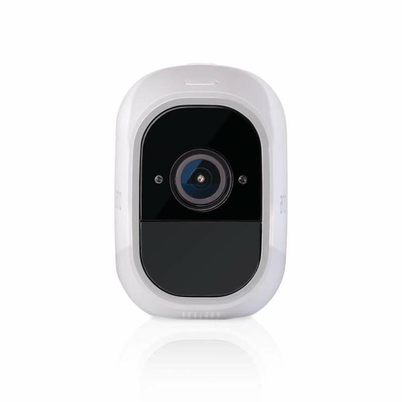 Arlo Pro 2 VMC4030P-100NAR Single Add-on HD Camera - Certified Refurbished