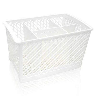 New Genuine OEM Whirlpool Dishwasher Silverware Basket WP99001576