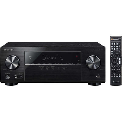 Pioneer 5.1-Channel AV Receiver w/ 4 x HDMI Input Bluetooth