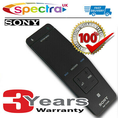 Genuine Original Sony Bravia TV Television RMF-TX100E Voice Remote Control