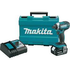 Makita 18V LXT 3.0 Ah Li-Ion 1/4 in. Hex Impact Driver Kit XDT111-R Recon
