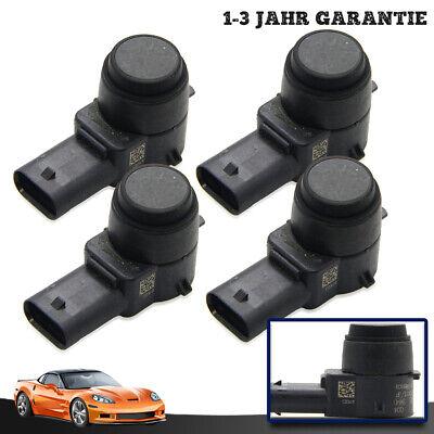 4xPDC Parksensor Sensor Einparkhilfe Für Mercedes W204 W164 W211 W212 2215420417