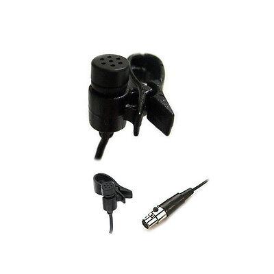 Av-jefe Tcm361-sh4 Professional Condenser Lavalier  Mic for