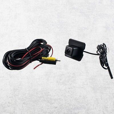 Auto Rückfahrkamera Griffleiste Hilfslinien für Mercedes M ML R W164 W251