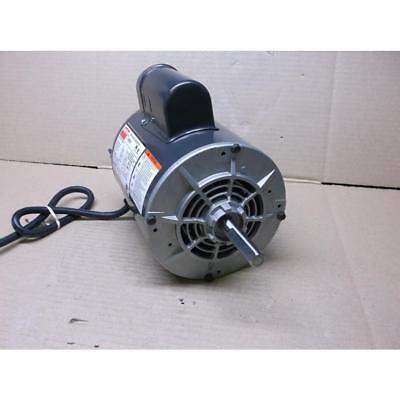 DAYTON 306110 1HP DIRECT DRIVE FAN/BLOWER MOTOR,CAPACITOR-START RPM 1725