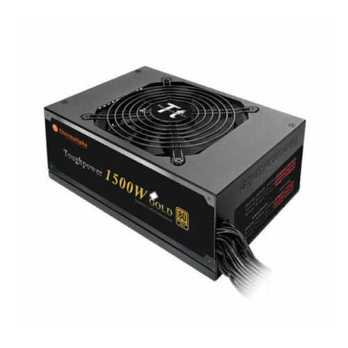 Thermaltake PS-TPD-1500MPCGUS-1 Toughpower 1500W 80+ Gold Power Supply