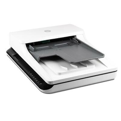 HP ScanJet Pro 2500 f1 20 S/min. farbe 1200x1200 dpi ADF Duplex USB 2.0