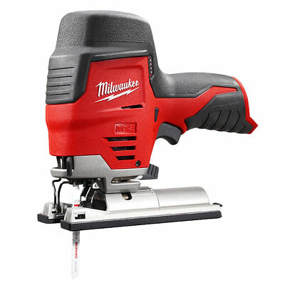 Milwaukee 2445 20 M12 12 Volt High Performance Jig Saw   Bare Tool