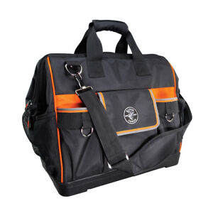 Klein Tools 55469 Tradesman Pro™ Wide-Open Tool Bag