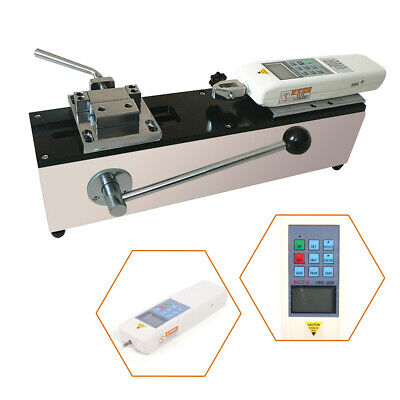 Digital Pull Force Tester Wire Harness Terminal Tensile Force Testing Machine