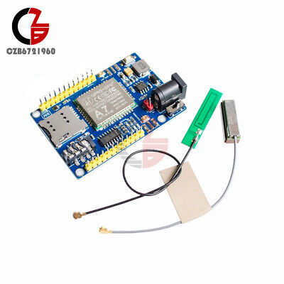 A7 Gps Gsm Gprs Module Sms Voice Development Minimum System Board For Stm32 51