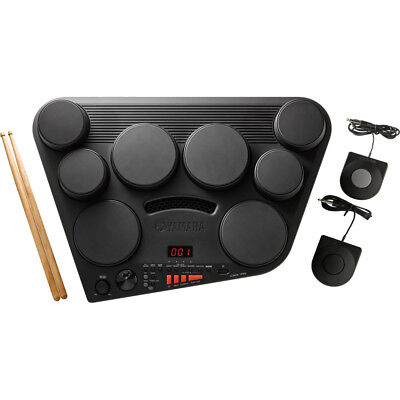 Yamaha DD75 8-PAD Portable Digital Electronic Drum Set - Yamaha Electronic Drum