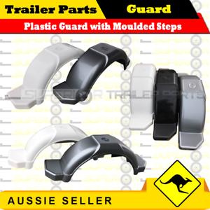 Trailer Mudguard, made in Australia for Boat, Jet Ski Box Trailer