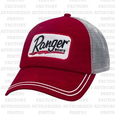 a7721bdc207e5 RANGER BASS BOATS RANGER COMANCHE HAT R19A-H602 BASS FISHING HATS HEADWEAR