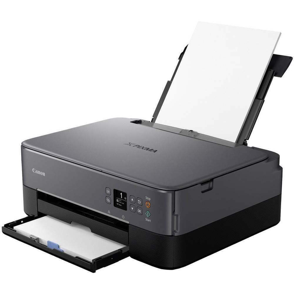 Canon PIXMA TS 5350 Farb Tintenstrahl Multifunktions Drucker Scanner WLAN Duplex
