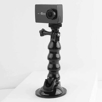 AMZER Suction Cup Flex Clamp Mount For DJI Osmo Action GoPro NEW HERO - Amzer Suction Cup