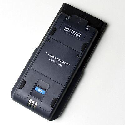 Texas Instruments TI-nspire Navigator System wireless cradle TINAVWC2 USED