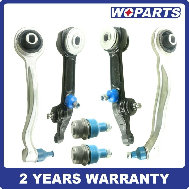 Front Lower Control Arm Suspension Kit Fit for Mercedes W220 S430 S500 L R 2pcs
