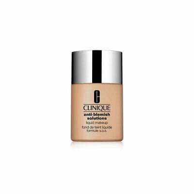 CLINIQUE Acne Solutions Liquid Makeup #14 FRESH FAIR (VF) 1floz/30ml NEW FRESH