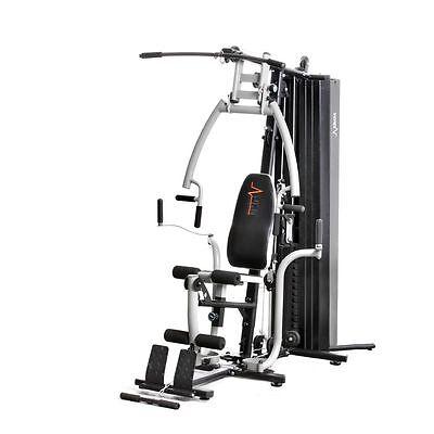 DKN Studio 9000 - High Quality Heavy Duty Multi Gym
