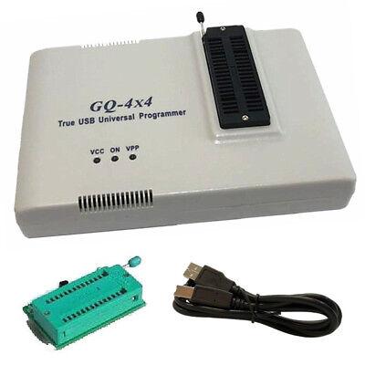 Prg-1111 Gq-4x V4 Gq-4x4 Willem Programmer Light Packadp-063