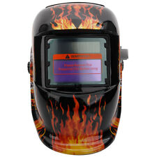 New Pro Auto Darkening Grinding Security Welding Helmet Safety Solar Welder Mask
