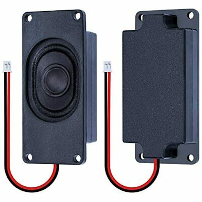 Cqrobot Speaker 3 Watt 8 Ohm Compatible With Arduino Motherboard Jst-ph2.0 It