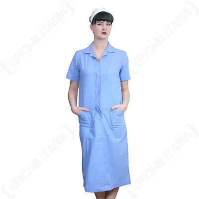 Original Krankenschwestern Station Kleid - Kostüm Party Überschuss Tschechische - Tschechische Kostüm