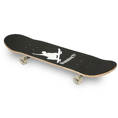 Bremshey Jump Complete Skateboard 31 inch Skating Board Skater Maple Deck