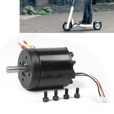 Monopatín sin escobillas Sensor Motor 170KV para scooter eléctrico E-Scoote
