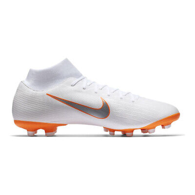 Nike Mercurial Superfly 6 Academy FG / MG Herren Fußballschuhe Nocken AH7362 107 ()