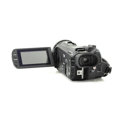Canon XA11 Compact Professional Camcorder - 2218C002 - PLEASE READ