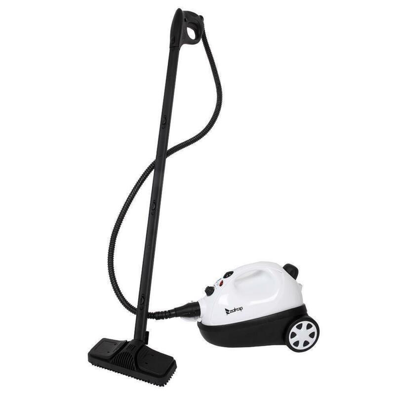 Zokop Car Multipurpose Steam Cleaner Machine 1.5L 1500W Portable 19 Accessories