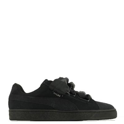 Puma Suede Heart Pebble 365210-04 Womens Trainers~RRP £70~Sizes UK 3 to 8