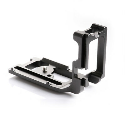 QR Plate Vertical L Bracket Plate for Canon EOS 5D Mark III IV 5D3/4 Camera