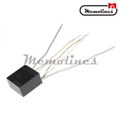 125pcs 15kv Generator High Voltage Step Up Boost Ignition Inverter Coil Pulse