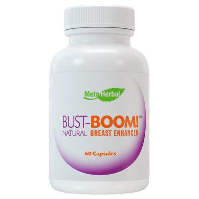 BEST Breast Enlargement Pill Tablets Female Enhancement Acne PMS Grow Big